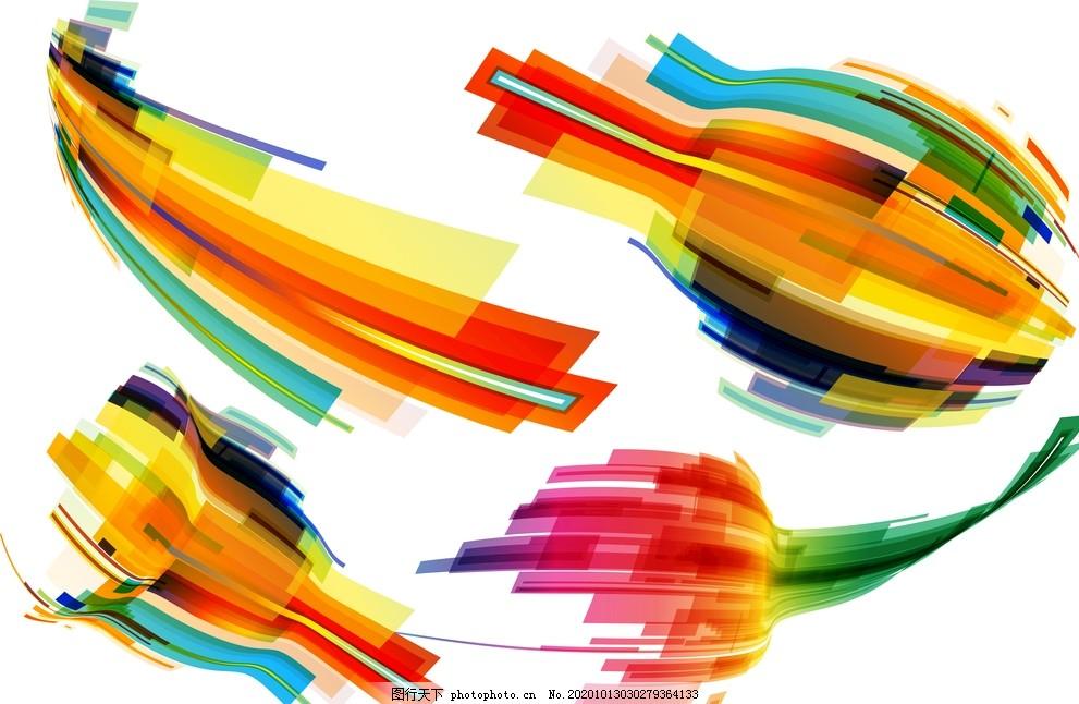 彩带装饰带图片,彩色装饰带,彩色科技,彩色背景,五彩缤纷,彩色艺术,艺术背景