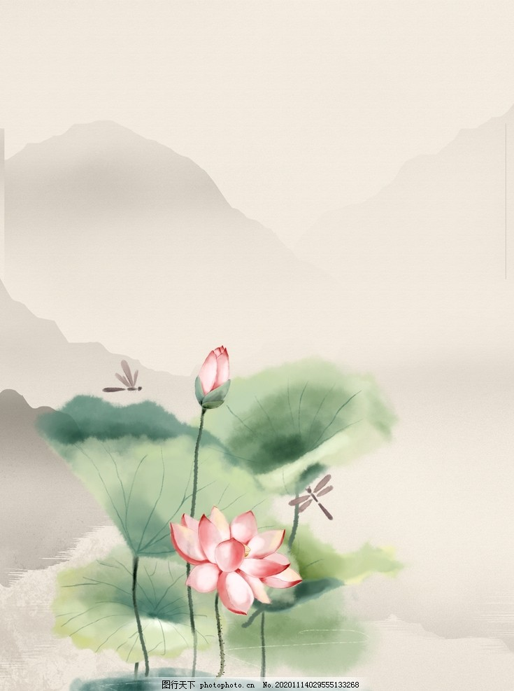 中國風背景圖片,水墨畫背景,中國風展板,山水畫背景,水墨畫展板,山水畫展板,國畫