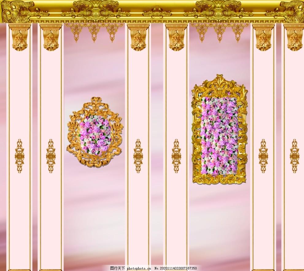 歐式背景圖片,歐式相框,畫框,邊框,鏡框,裝飾畫框,木條